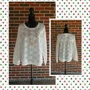 🌼🌼Laffaire Crochet Top🌼🌼